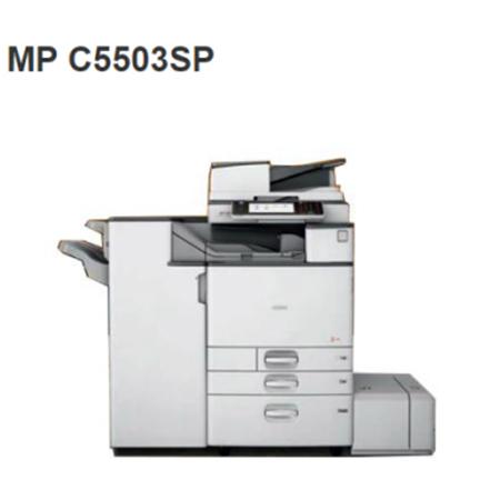 理光4503-5503彩色雷竞技官网下载-(RICOH)彩色复印扫描打印一体机雷竞技最新版