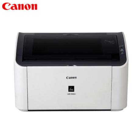 Canon-佳能LBP2900-黑白激光打印机