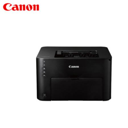 Canon-佳能-LBP151dw-A4幅面黑白激光打印机