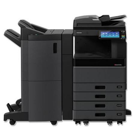 东芝(TOSHIBA)-e-STUDIO3508A-A3黑白数码复合机