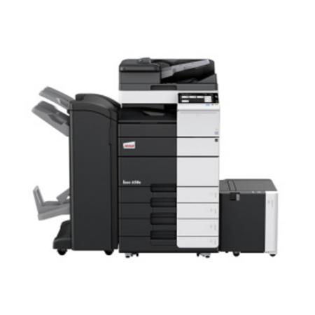 DEVELOP德凡-ineo-658e-A3黑白多功能复合机打印扫描复印高速一体机租赁