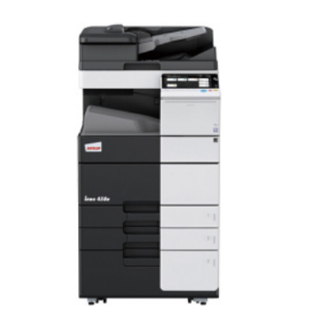 DEVELOP德凡-ineo+458-A3彩色多功能复合机扫描打印复印一体机