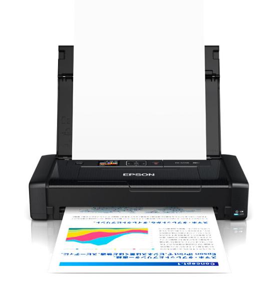 爱普生(EPSON)WF-100彩色打印机租赁