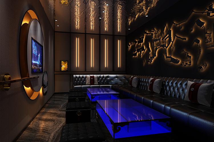 Guangzhou Han Bar