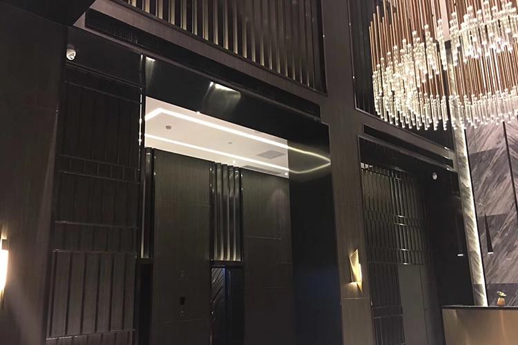 Shenzhen Orange Boutique Hotel