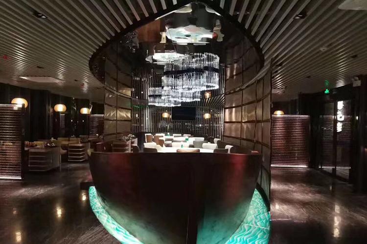 云南帆船饭店
