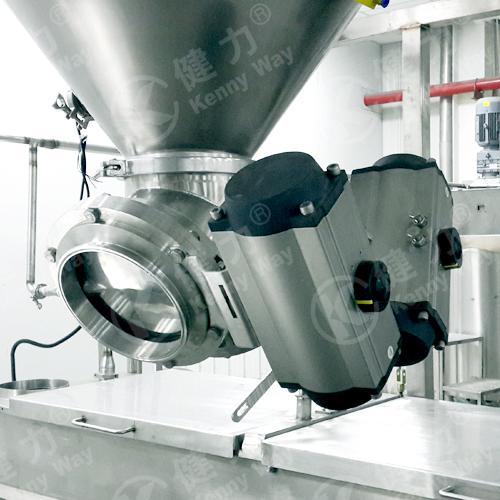 紅薯粉條生產線(KS5A型)