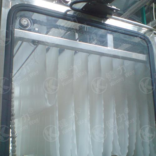 即食沙河粉生產線(KR1型)