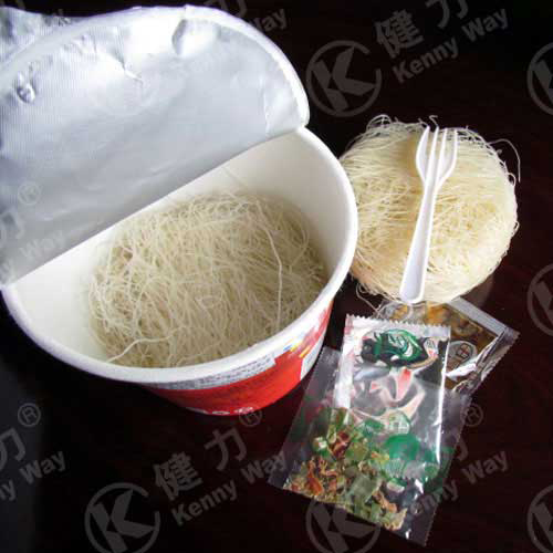 即食米粉生产线(KR2型)