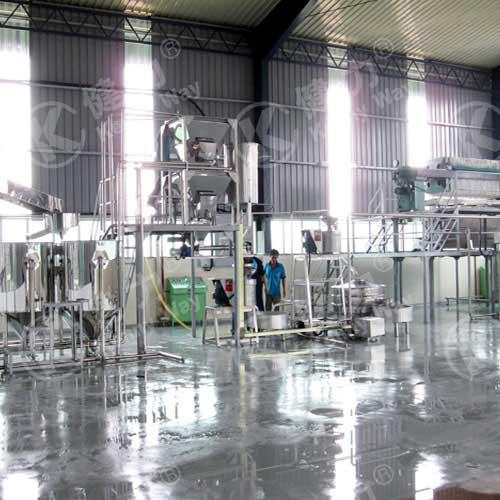 米排粉生產線(KR4型)