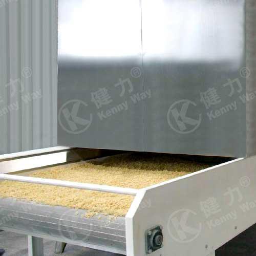 短通心粉生产线(KR6型)