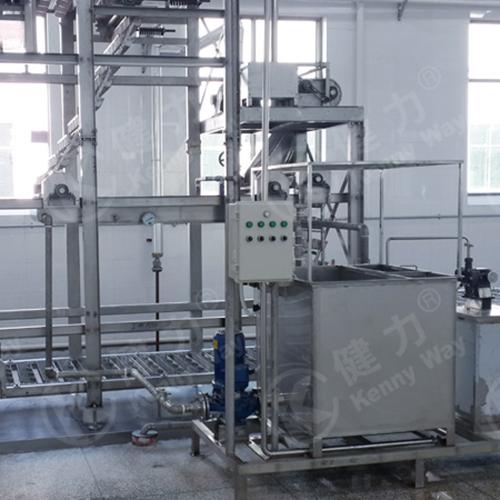 保鲜米粉生产线(KR7型)