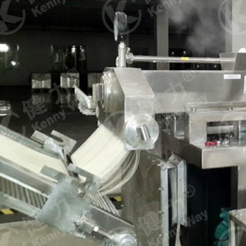 直條米粉生產線(KR8型)