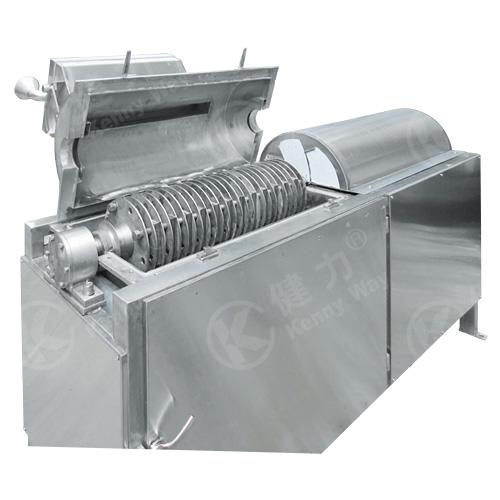 新型錘片式磨漿機