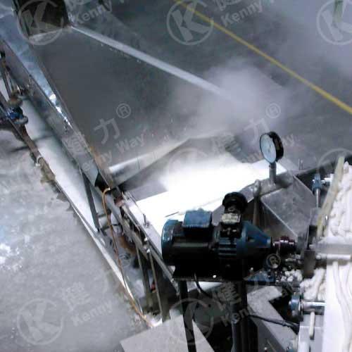 多層蒸粉機