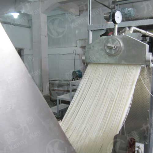 大型米粉機