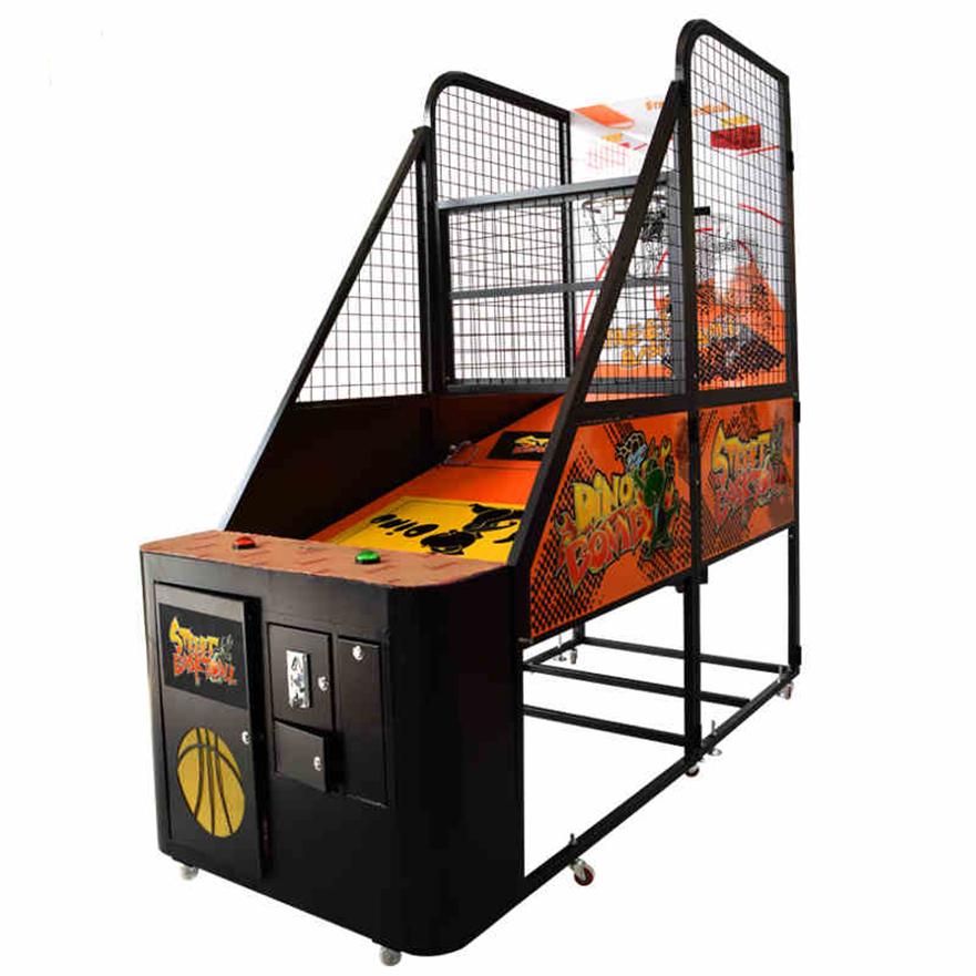普通篮球机大型投篮机