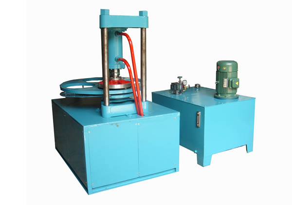 YYBY型多工位液压压饼机