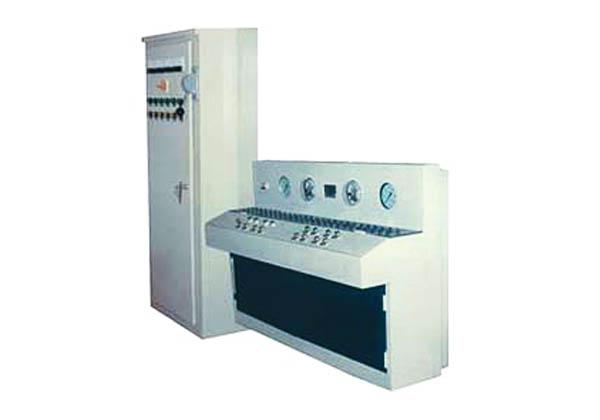 成套油脂设备控制柜