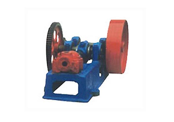 SY—355型电动泵