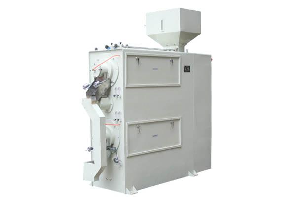 MPG系列双辊抛光机