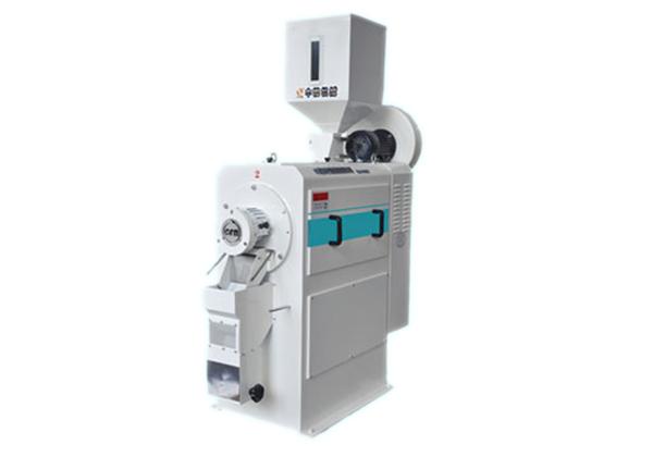 CFN型系列低温升碾米机