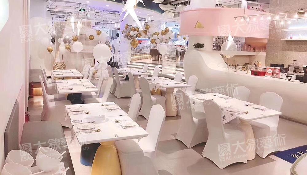 天空之城亲子餐厅
