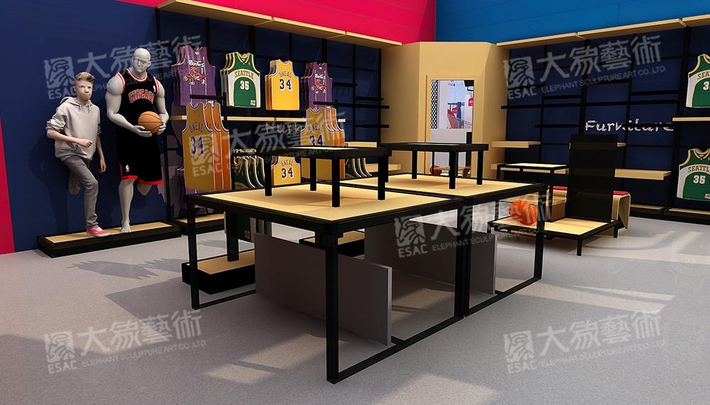 NBA儿童乐园