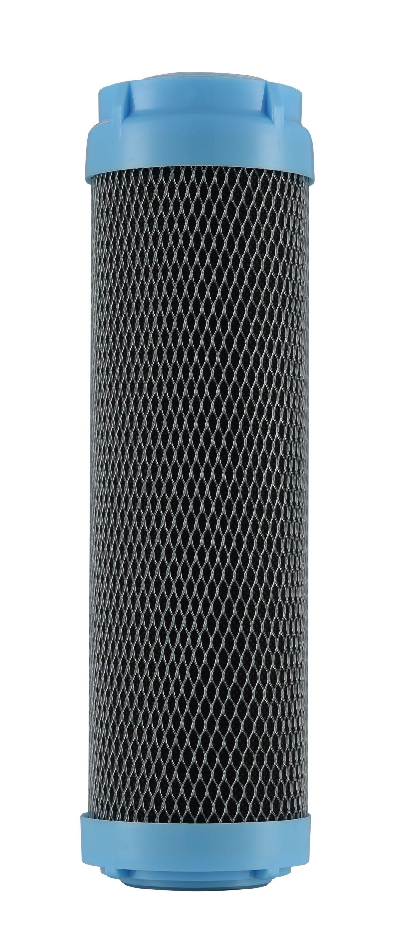 艾龍牌10寸燒結活性炭濾芯
