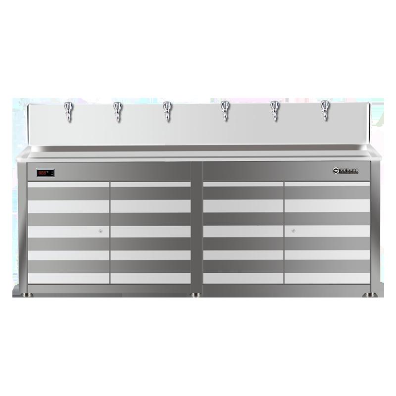艾龙反渗透RO温热饮水机—JN-6E-RO4400