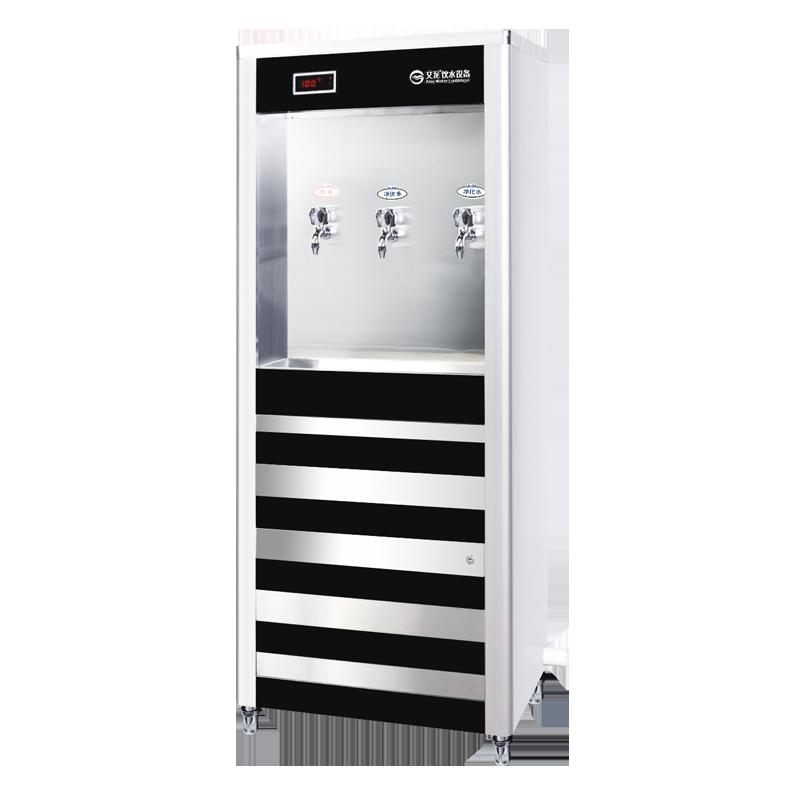 艾龙反渗透RO温热饮水机—JN-RO4400