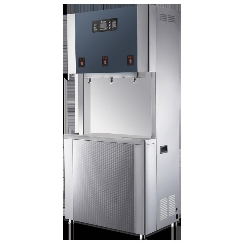 艾龙柜式触控节能饮水机—JN-3EH-X