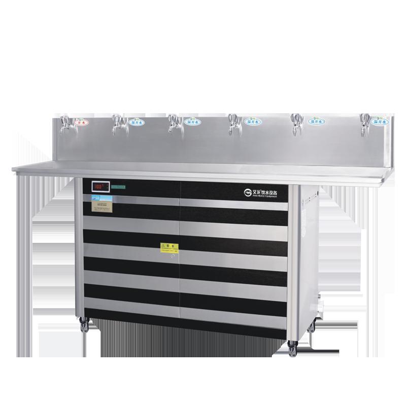 艾龍節能溫開水飲水機—JN-6E