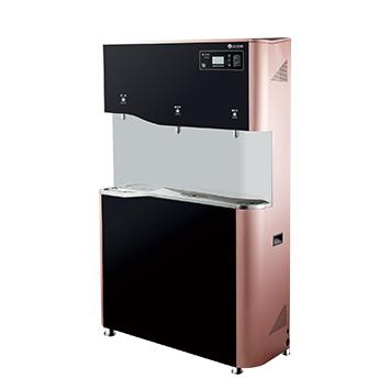超豪华触控节能饮水机JN-3EH-BM<br>