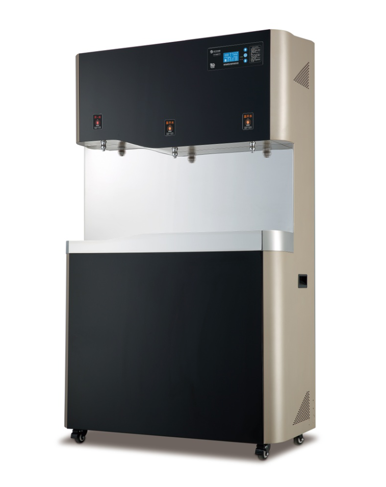 [新品]艾龙节能温热型饮水机—JN-3EH-BM