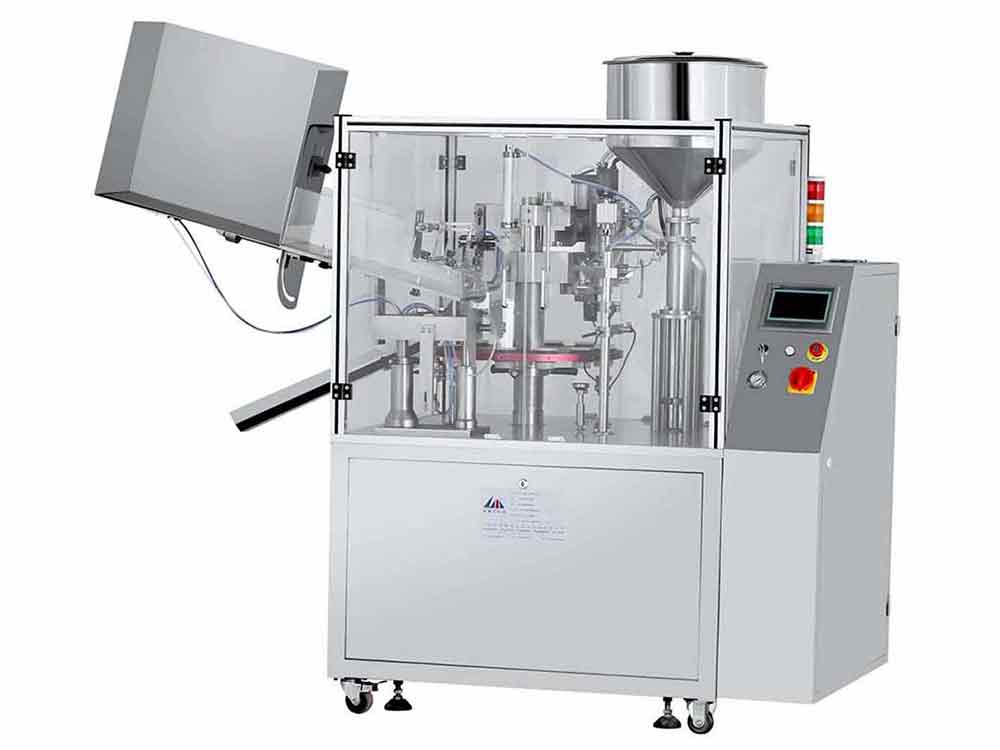 FGF-A Automatic Filling And Sealing Machine