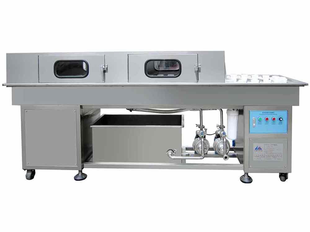 FXP Bottle Washing Machine