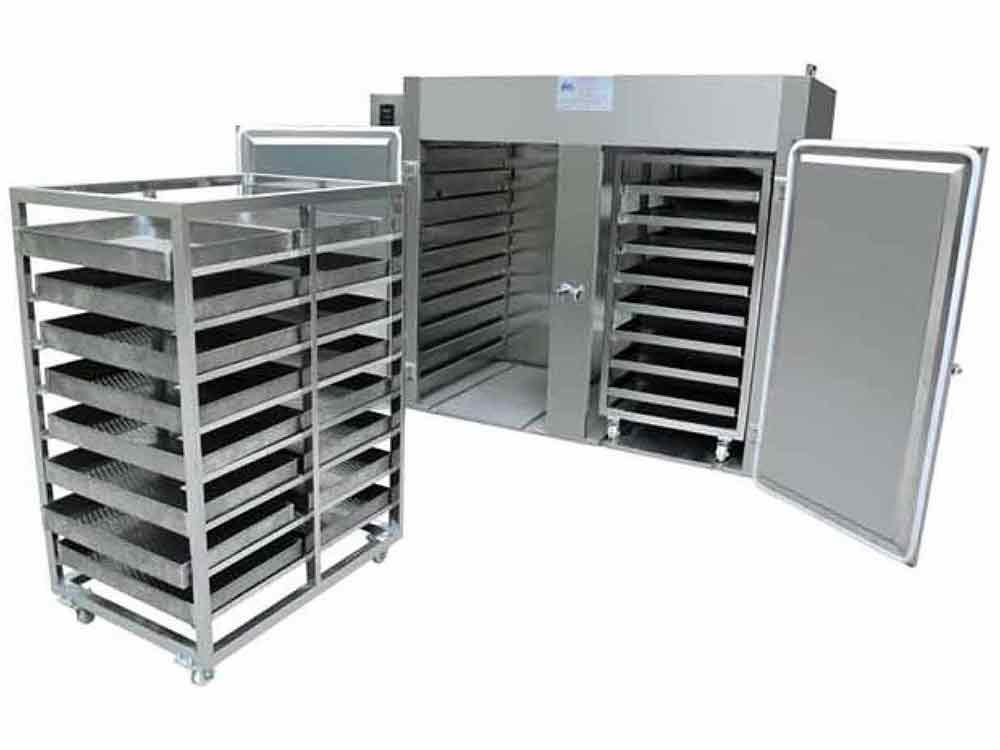 FHX Oven