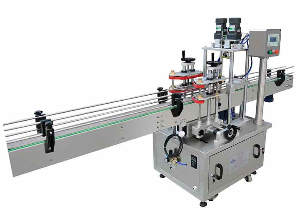 FXS Capping Machine