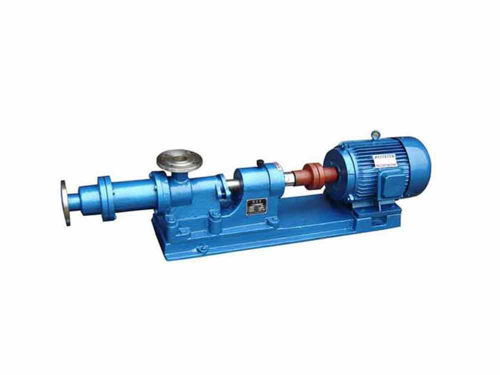 Product Pump