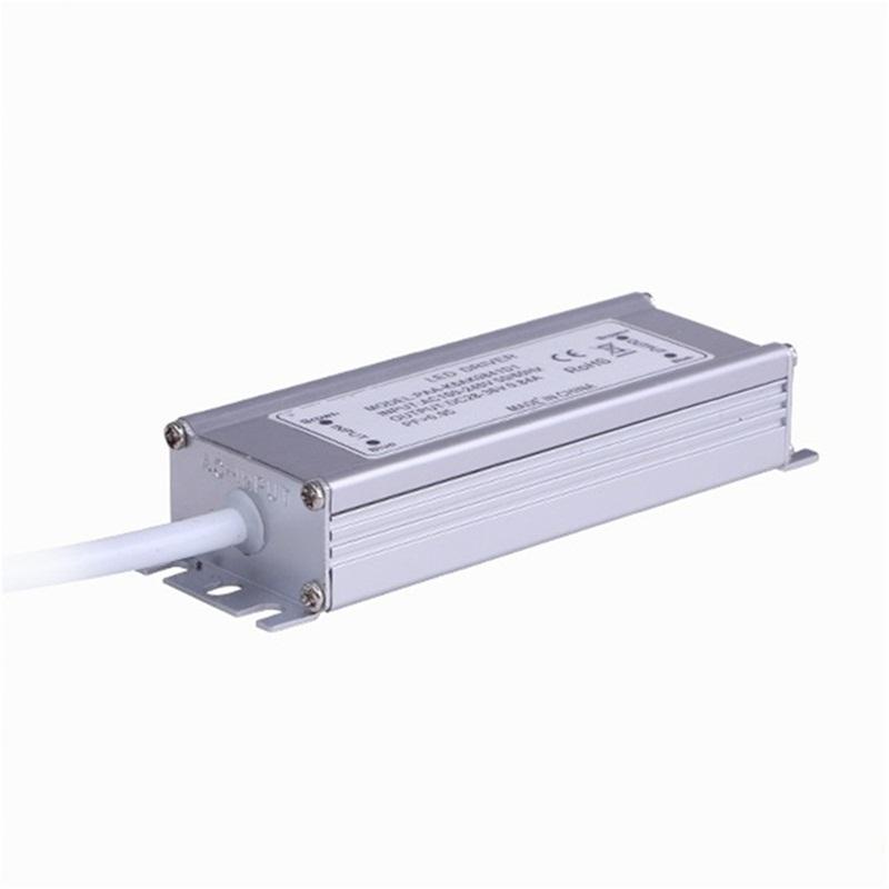 60W constant voltage power supply