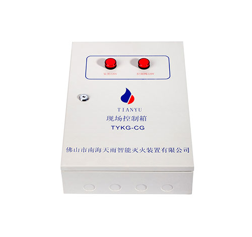 TYKG-CG Field control box
