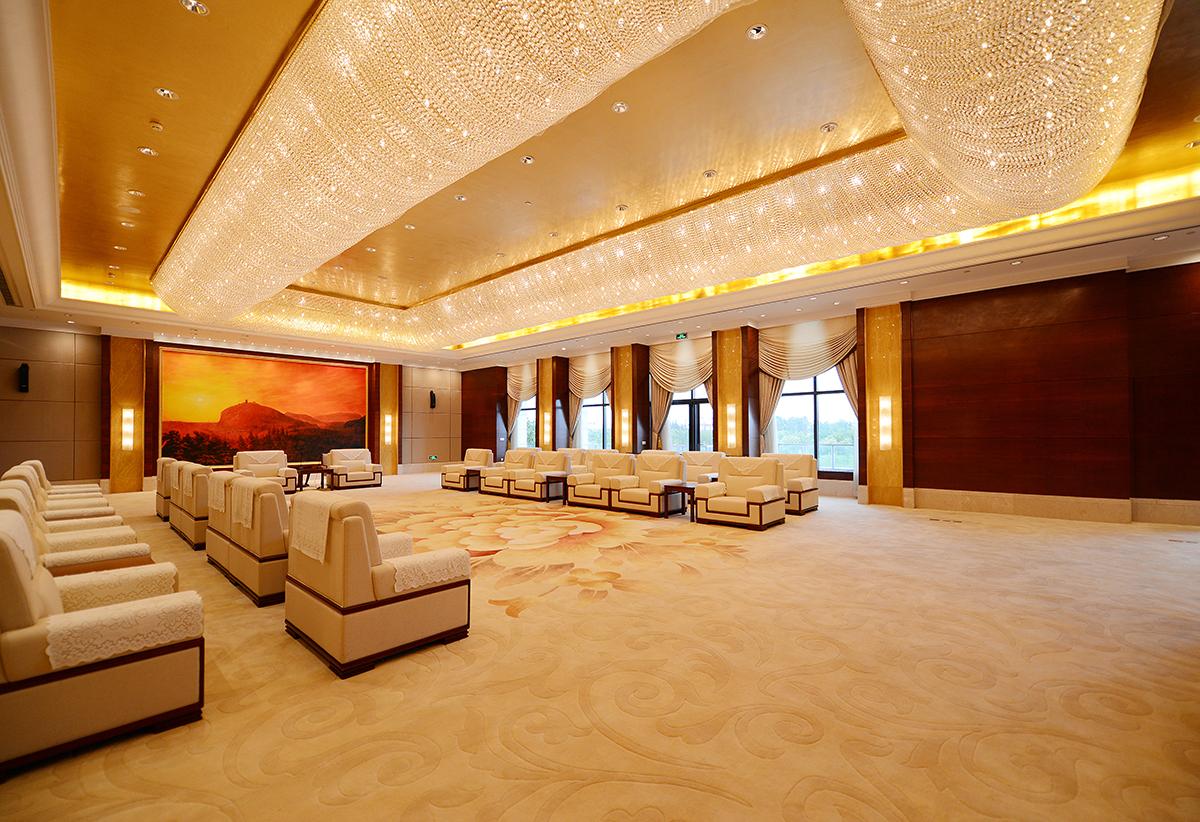 南通滨江洲际酒店