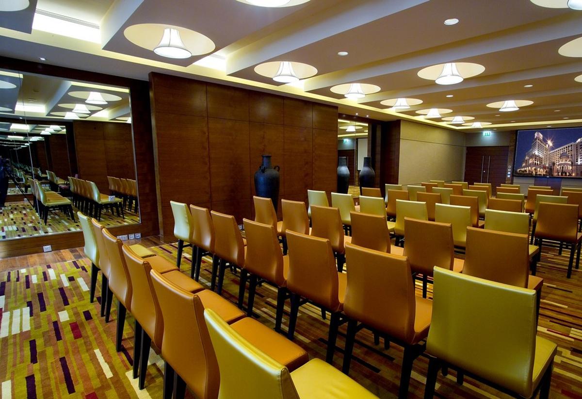 迪拜凯宾斯基酒店