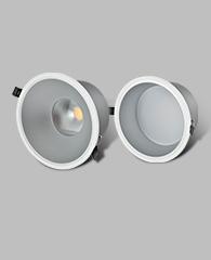 筑光系列筒灯