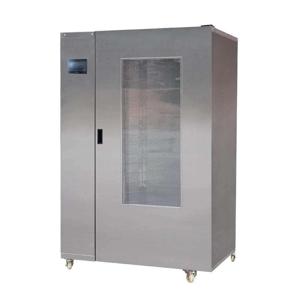 空气能柜式烘干机