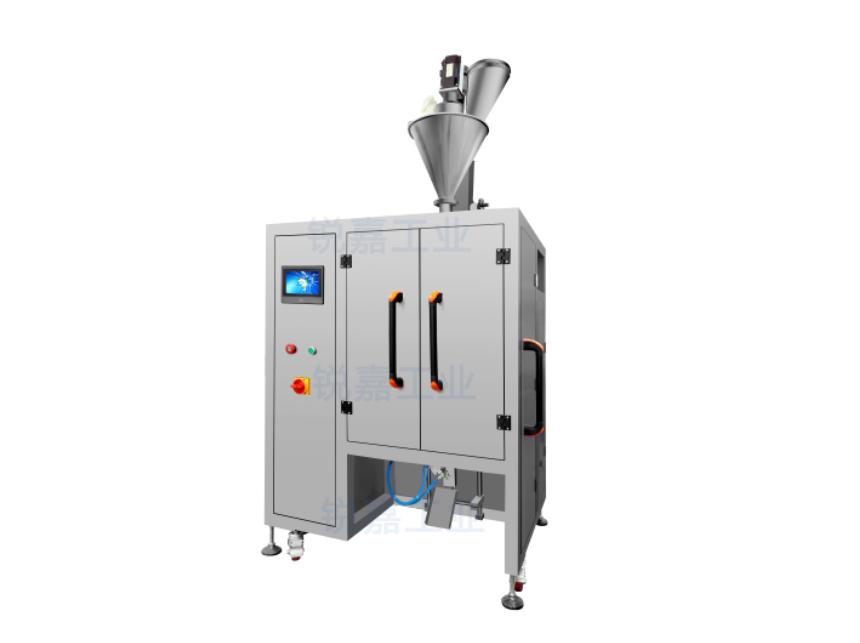 VPA-905BD全智能单列粉剂包装机