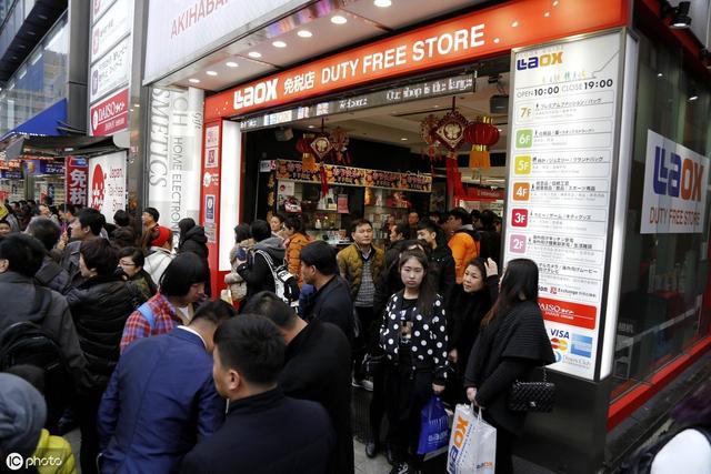 在中国,电商干倒实体店,而日本电商却被实体店干掉?为什么?