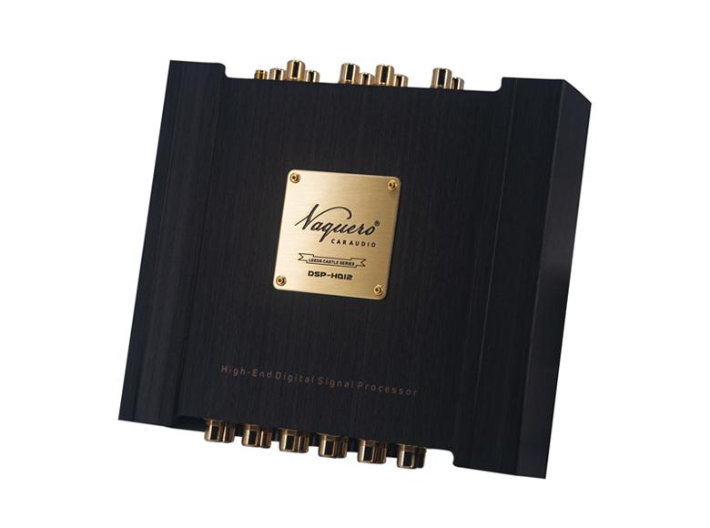 DSP音频处理器-HQ12