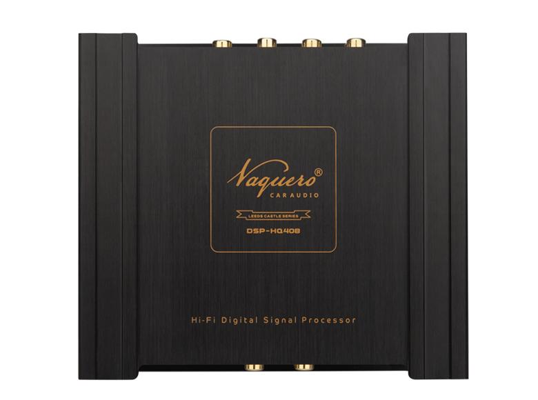 DSP音频处理器-HQ408